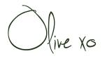 olivesignature
